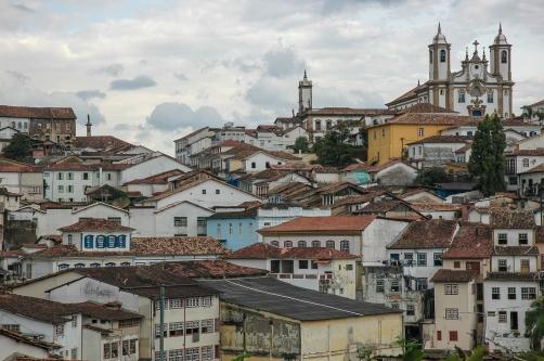 Ouro Preto, where I grew up