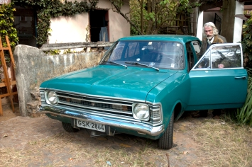 His Opala Chevrolet 1971