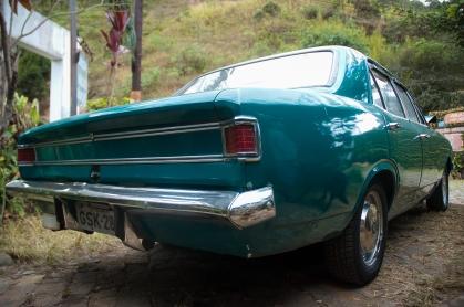 His Opala Chevrolet 1971